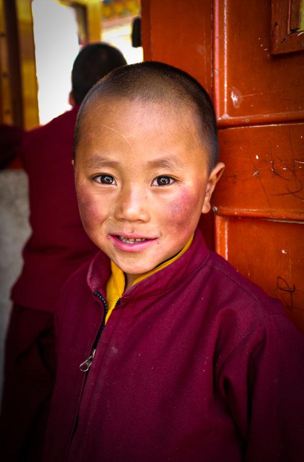cute-tibetan-kid