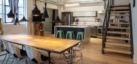 Industrial chic in the kitchen - My Cosy Retreat ...