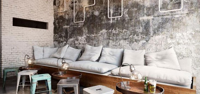 Manly Fall Wallpaper 10 Stunning Industrial Cafe Interiors To Steal Your Heart