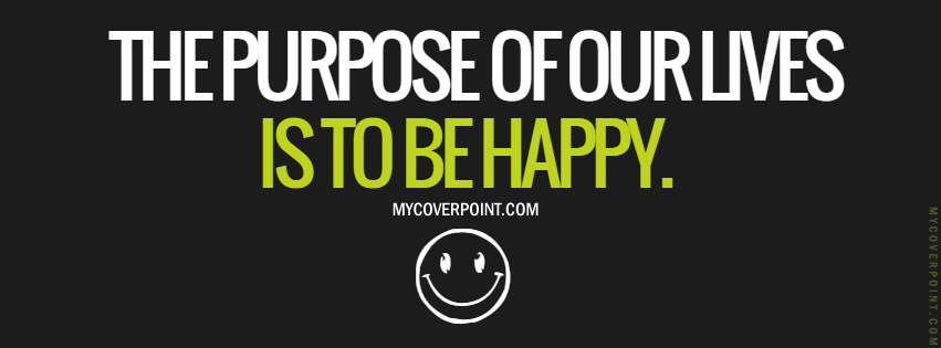 Joker Quotes Wallpaper Hd 1080p The Purpose Of Our Lives Facebook Timeline Cover