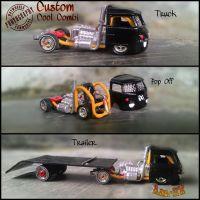 Your Custom Hot Wheels 4 | Custom Hotwheels & Diecast Cars