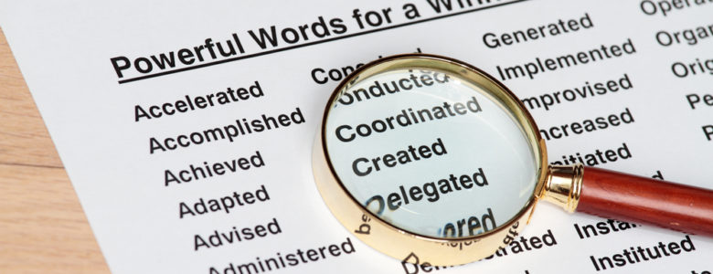 Custom Staffing | The Best And Worst Words To Put On Your Resume