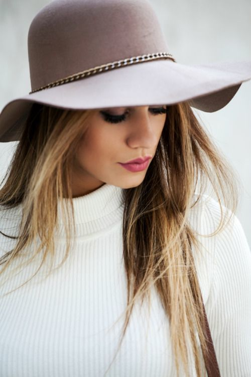 Fall Southern Prep Wallpapers 12 Things To Look For When Buying A Hat My Cute Outfits