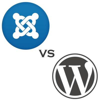 WordPress vs Joomla de Manera Breve