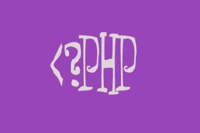 Error call-time – Pasando por Referencia en PHP