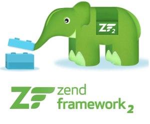 ZF2 Logo