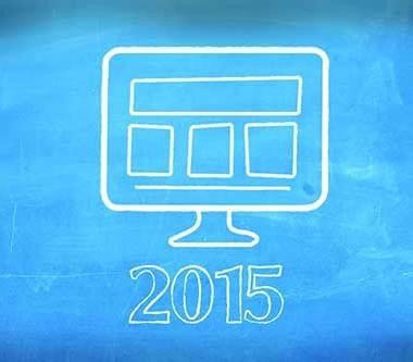 10 tendencias modernas del diseño web