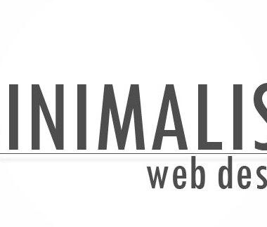 5 Consejos Utiles para el Diseño Web Minimalista