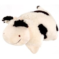 Check out the cow logo on My Pillow Pets pillows!   Every ...