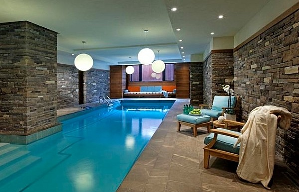 Indoor Swimming Pool Design My Daily Magazine