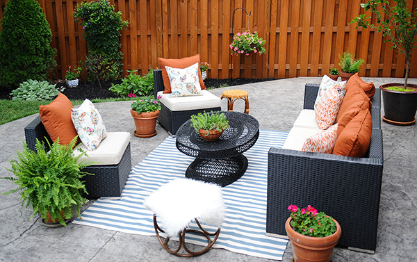 Trending Patio Table Decor Ideas Patio Design 332