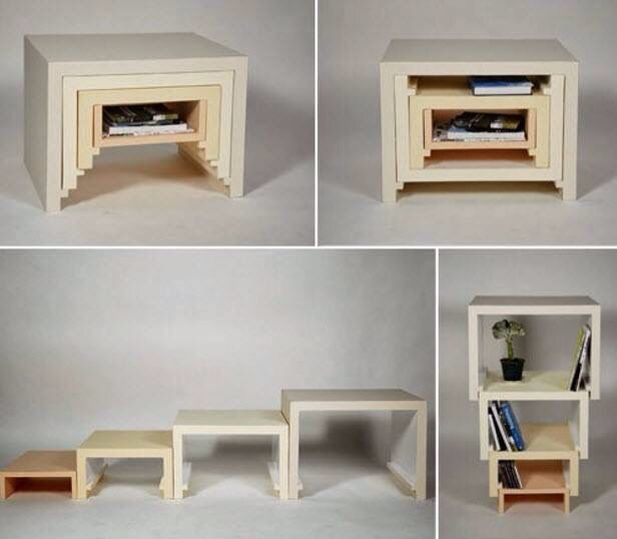 space saving furniture for small spaces my daily