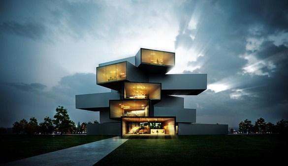 modern-house-facade- 1