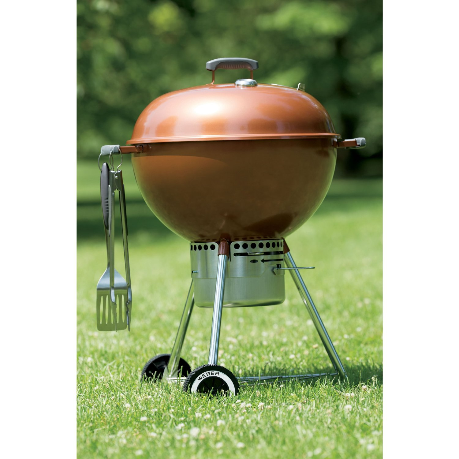 Weber Grill One Touch Weber One Touch 22 5 Inch Charcoal Kettle Grill Mdr International