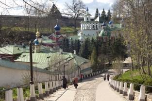 Pechory Monastery