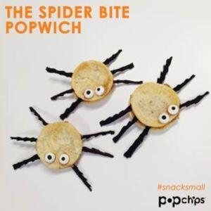 spider bite sandwich