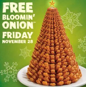 bloomin free