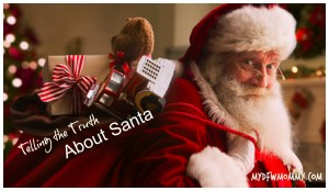 Telling the Truth About Santa
