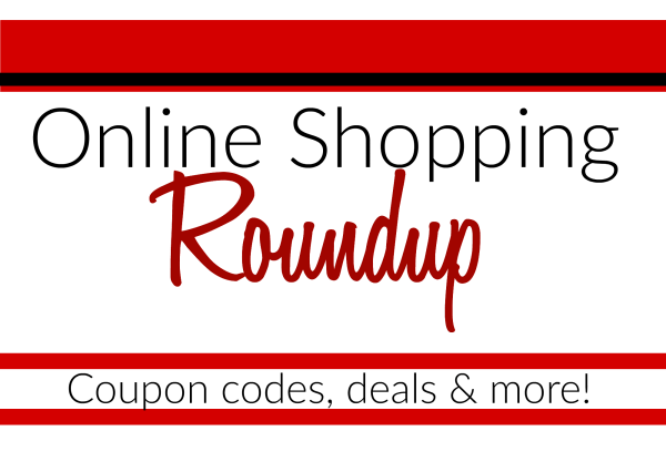 online shopping roundup