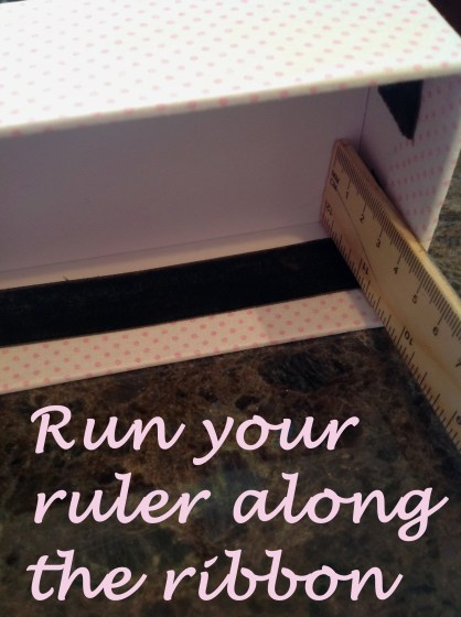 Run Your Ruler