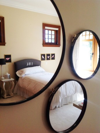 DIY Mirrors – An Easy Afternoon Project
