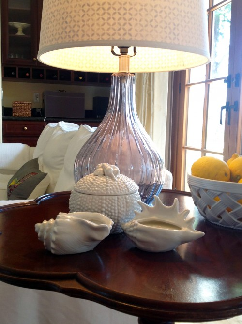 Lampshade And Decor