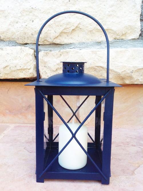 Lantern - My Dear Irene