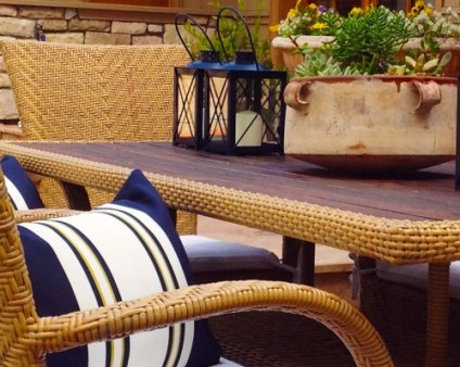 Easy & Inexpensive Updates for Any Outdoor Space