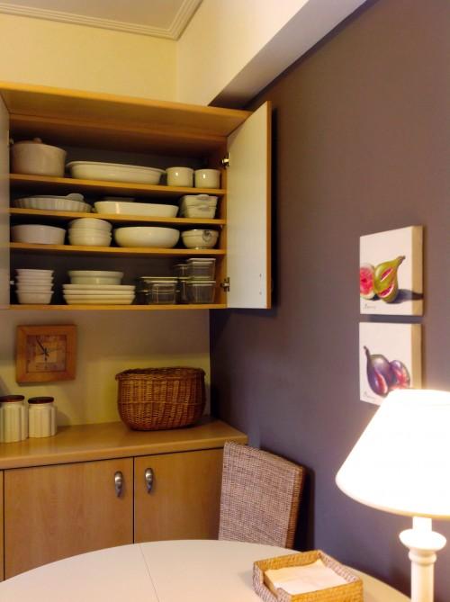 Kitchen Organization - My Dear Irene