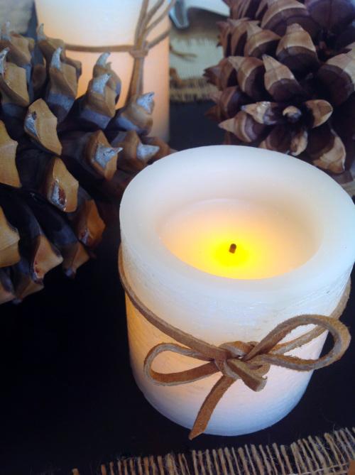 Candle - mydearirene