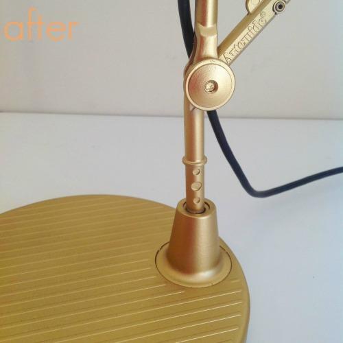 Lamp Shade Base - mydearirene