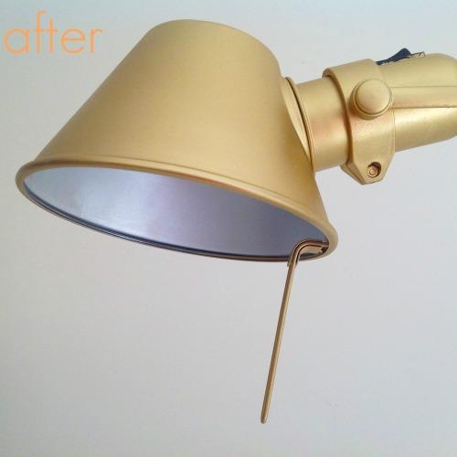 Lamp Shade - mydearirene