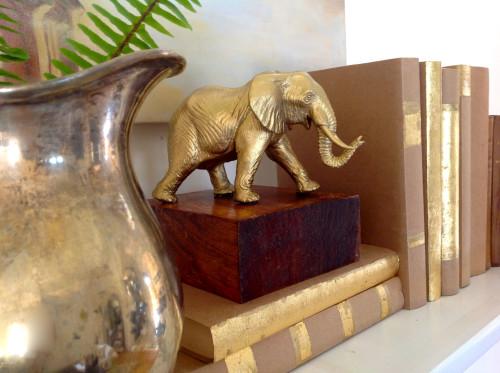 Vase And Elephant - mydearirene