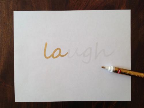 Write Laugh - mydearirene