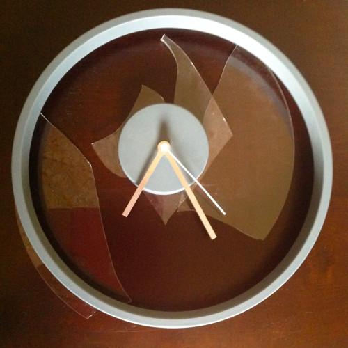 Broken Clock - mydearirene