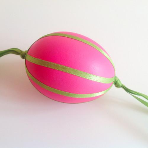 Easter Egg Close Up 2 - mydearirene