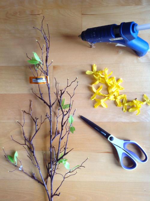 Faux Flowers - mydearirene
