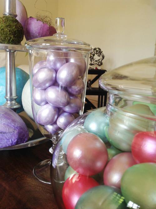 Easter Pearl Eggs- mydearirene