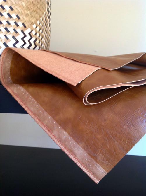 Faux Leather - mydearirene