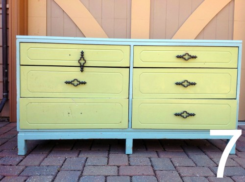 Dresser - mydearirene