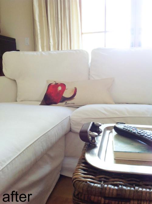 IKEA Sofa After III- mydearirene.com
