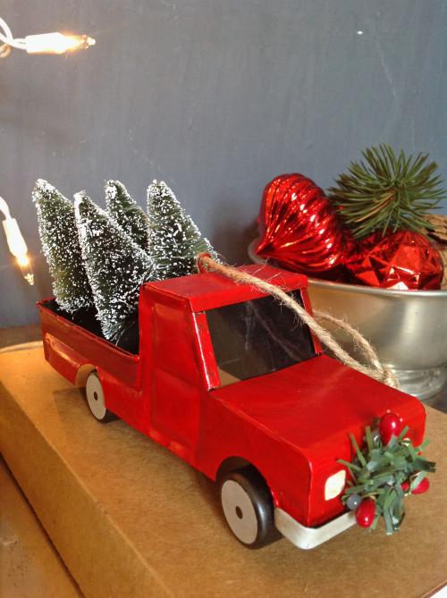 Car Ornament - mydearirene.com