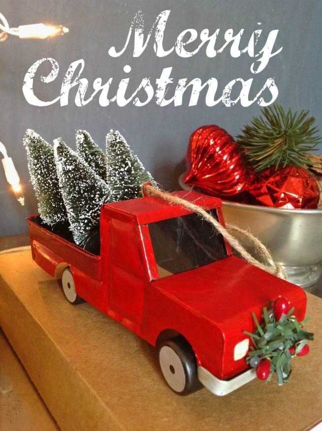 Christmas Around The House