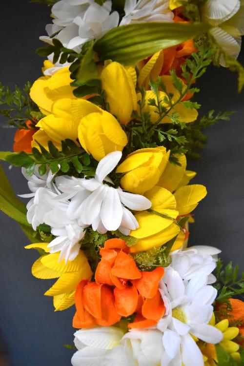Arranging Flowers - mydearirene.com