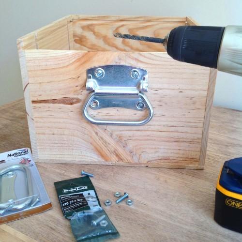 Crate Handle - mydearirene.com