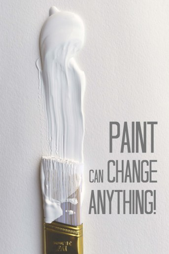 Take Out Your Paint Brushes!