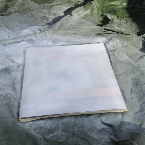 Spraying Primer - mydearirene.com