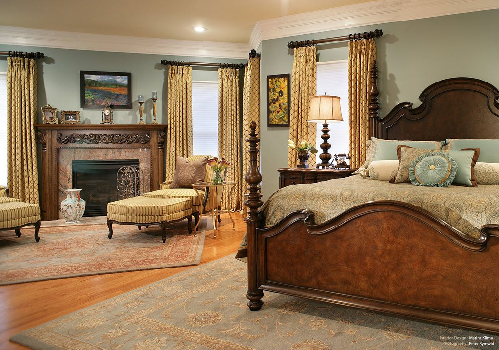 Classic Bedroom Colors How To Design A Bedroom With Teal And Gold Colorsmy