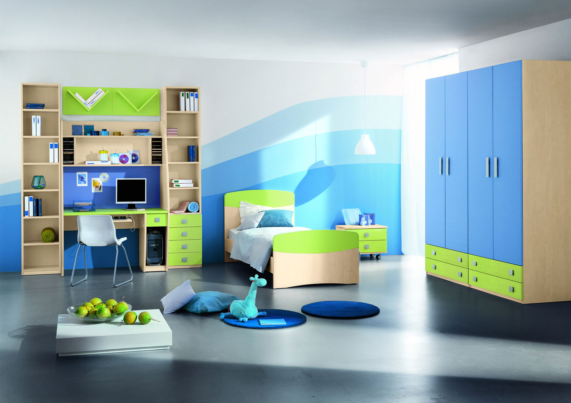 Boys Room Ideas For Bedroom
