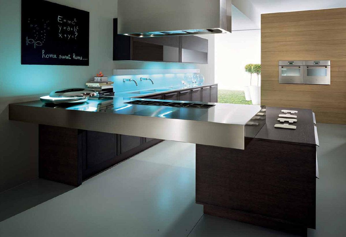 beautiful contemporary kitchen countertops design small kitchen designs creative minimalist kitchen design
